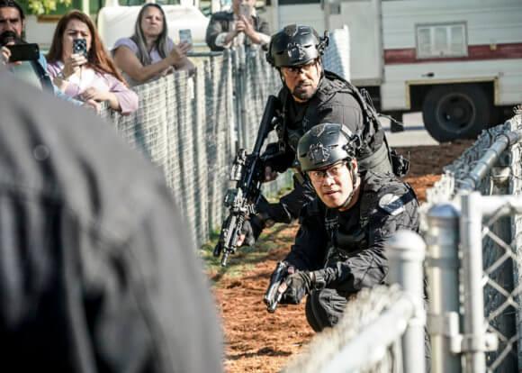SWAT Season 4 Episode 15