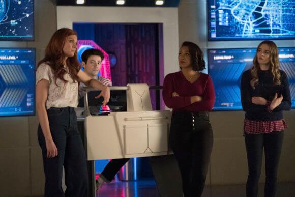 The Flash Season 7 Episode 6