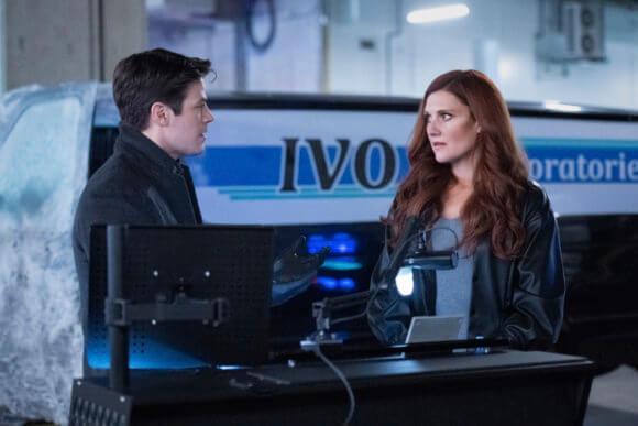 The Flash Season 7 Episode 7