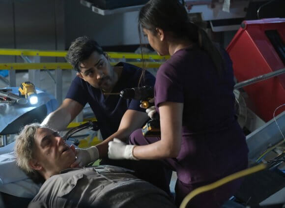 The Resident Season 4 Episode 11