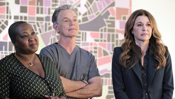 The Resident Season 4 Episode 10