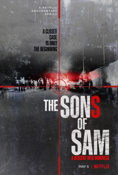 The Sons of Sam Poster