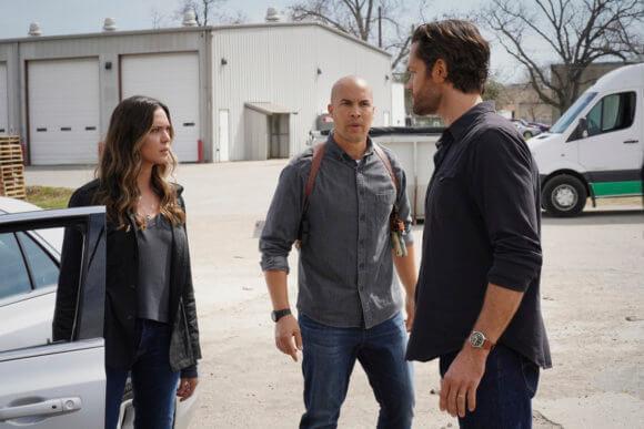 Walker Season 1 Episode 9
