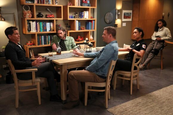 9-1-1 Lone Star Season 2 Episode 12