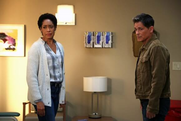 9-1-1 Lone Star Season 2 Episode 13