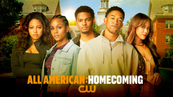 All American: Homecoming