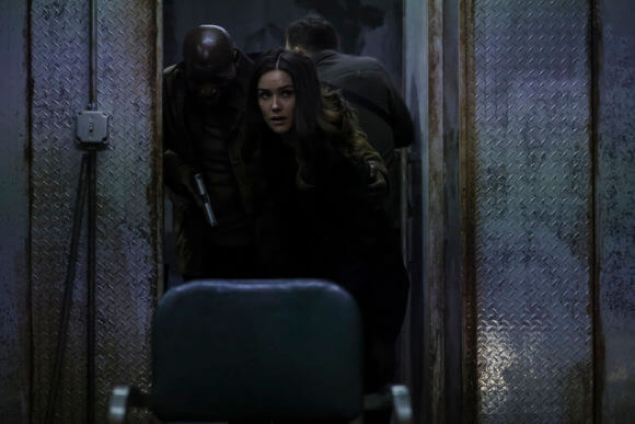 The Blacklist Season 8 Episode 17