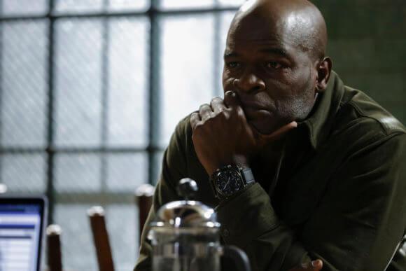 The Blacklist Season 8 Episode 18