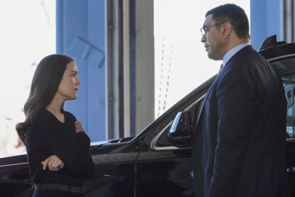 The Blacklist Season 8 Episode 20