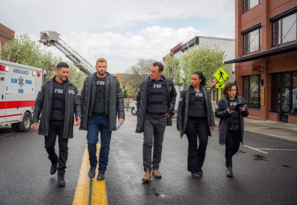 FBI Most Wanted Season 2 Episode 13