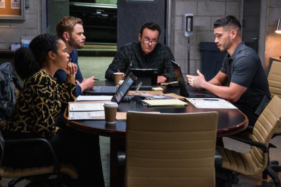 FBI Most Wanted Season 2 Episode 14