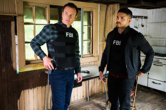 FBI Most Wanted Season 2 Episode 15