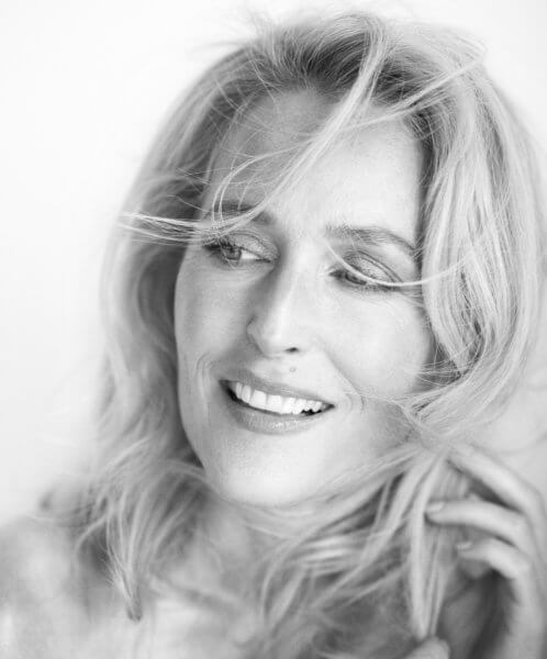 The Great Gillian Anderson