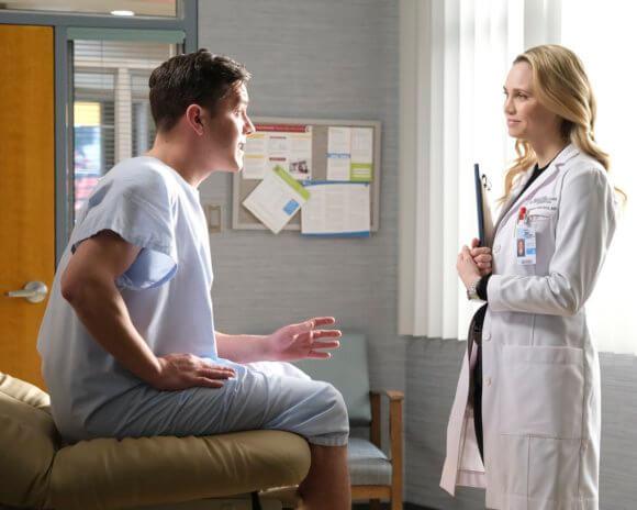 The Good Doctor Season 4 Episode 18