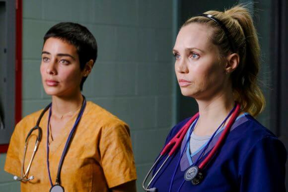 The Good Doctor Season 4 Episode 19