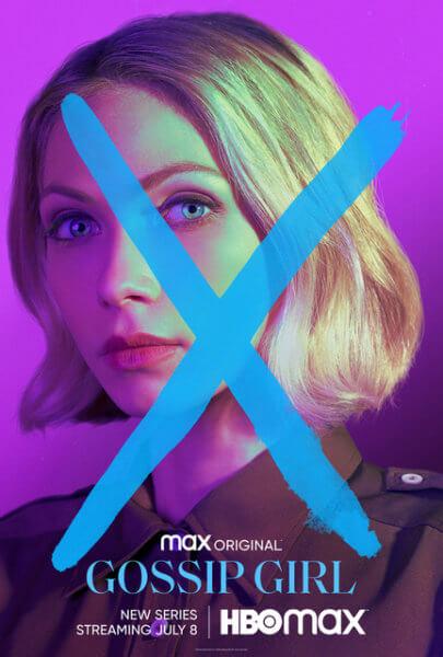 Gossip Girl Kate Poster