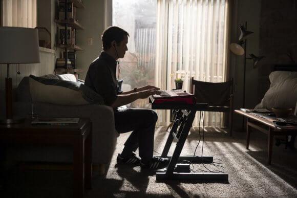 Mr. Corman Star Joseph Gordon-Levitt