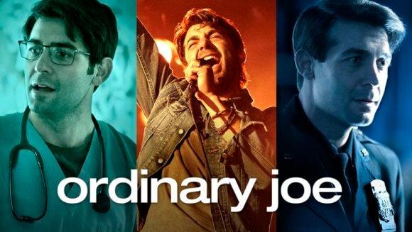 NBC's Ordinary Joe