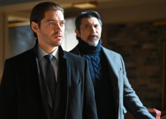 Prodigal Son Season 2 Episode 11