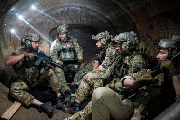 SEAL Team Season 4 Episode 14