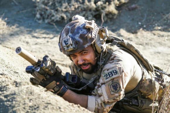 SEAL Team Season 4 Episode 15