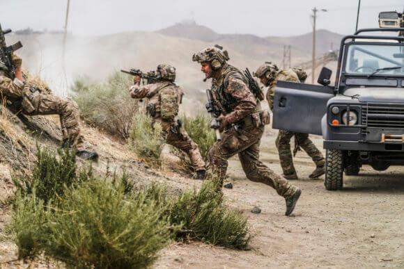 SEAL Team Season 4 Episode 16