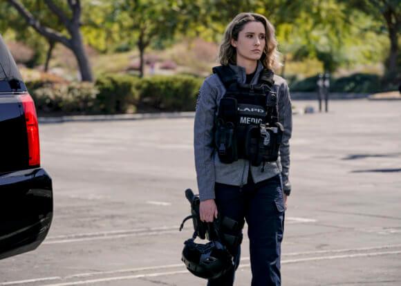 SWAT Season 4 Episode 16