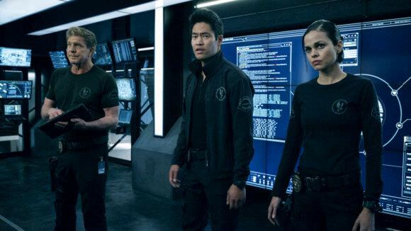 SWAT Season 4 Episode 17