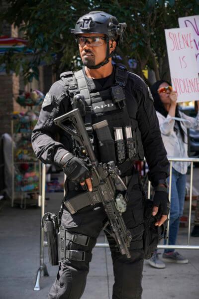 SWAT Season 4 Episode 18