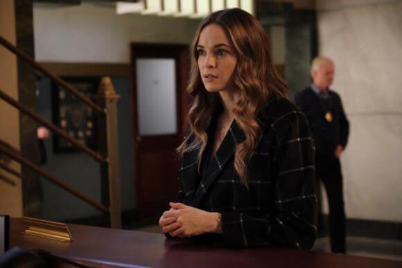 The Flash Season 7 Episode 8