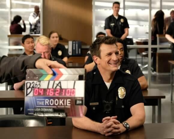 The Rookie Season 3 Episode 14