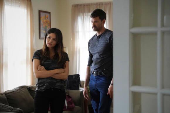 Walker Season 1 Episode 12