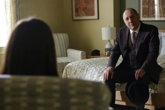 The Blacklist Season 8 Episode 22