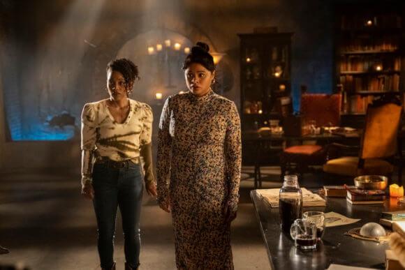 Charmed Season 3 Episode 15
