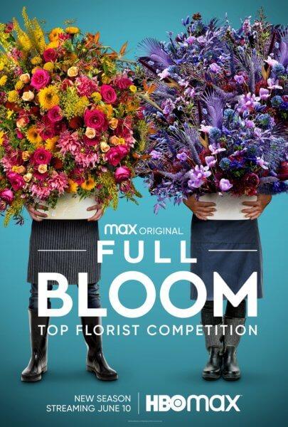 Full Bloom Season 2 Poster