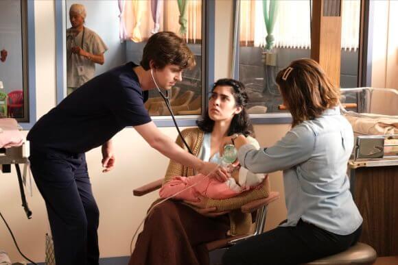 The Good Doctor Season 4 Episode 20