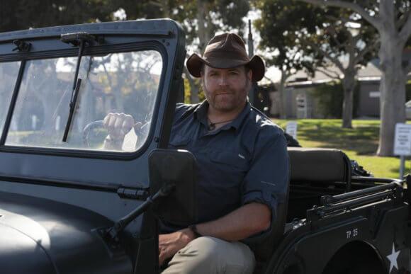 Expedition Unknown Host Josh Gates