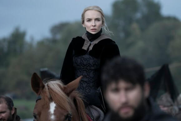 The Last Duel Jodie Comer