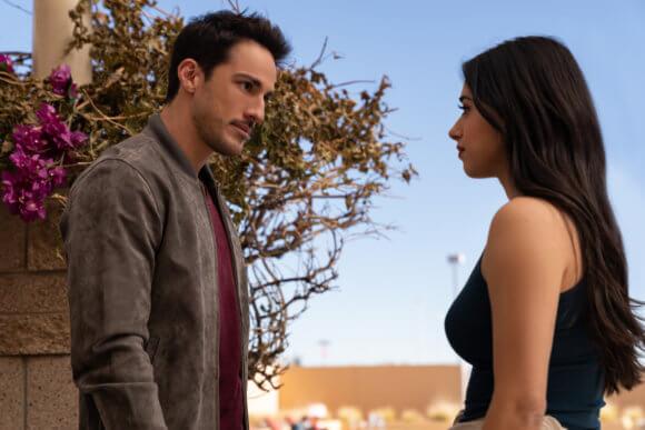 Roswell New Mexico Season 3 Episode 1