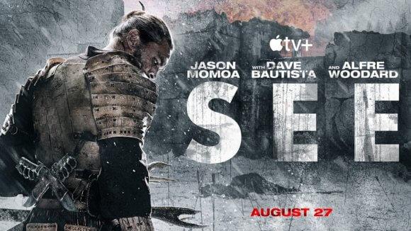 See Season 2 Poster