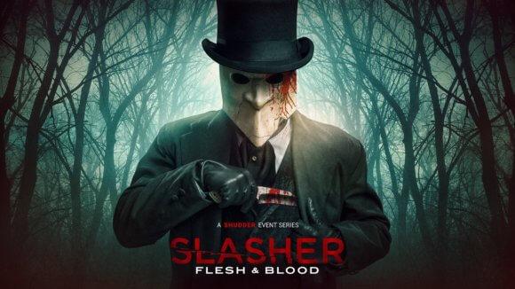 Slasher: Flesh & Blood Poster