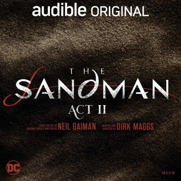 The Sandman Act II