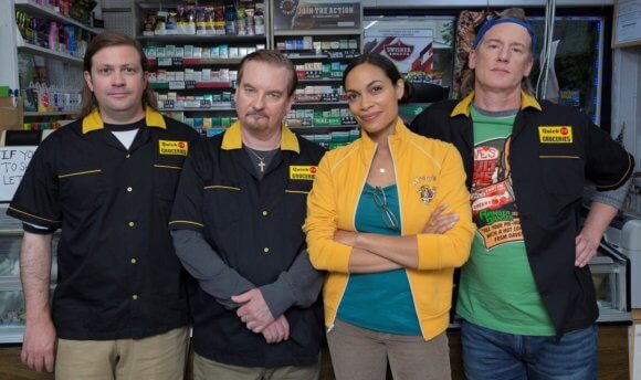 Clerks 3 First Photo