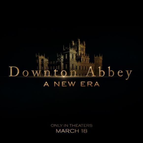 Downton Abbey A New Era
