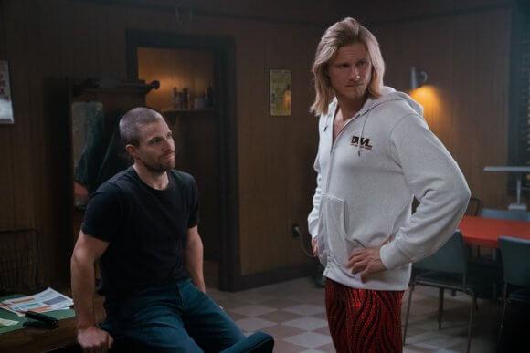 Heels Season 1 Episode 3