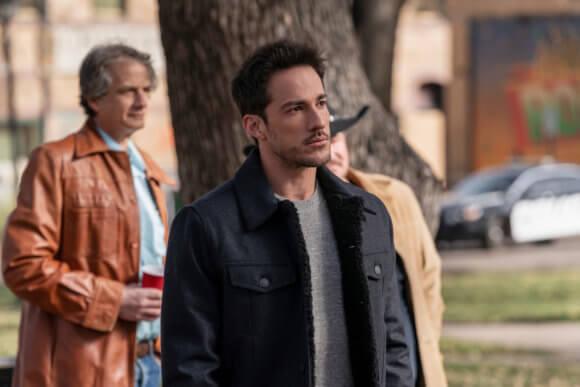Roswell New Mexico Season 3 Episode 4