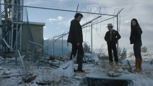 Roswell New Mexico Season 3 Episode 6
