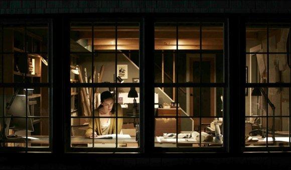 The Night House Rebecca Hall