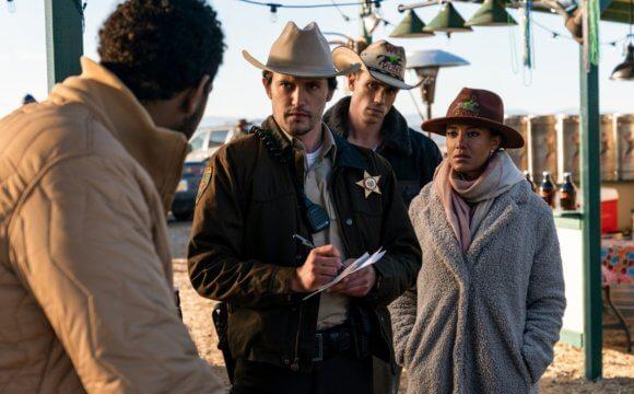 Roswell New Mexico Season 3 Episode 3