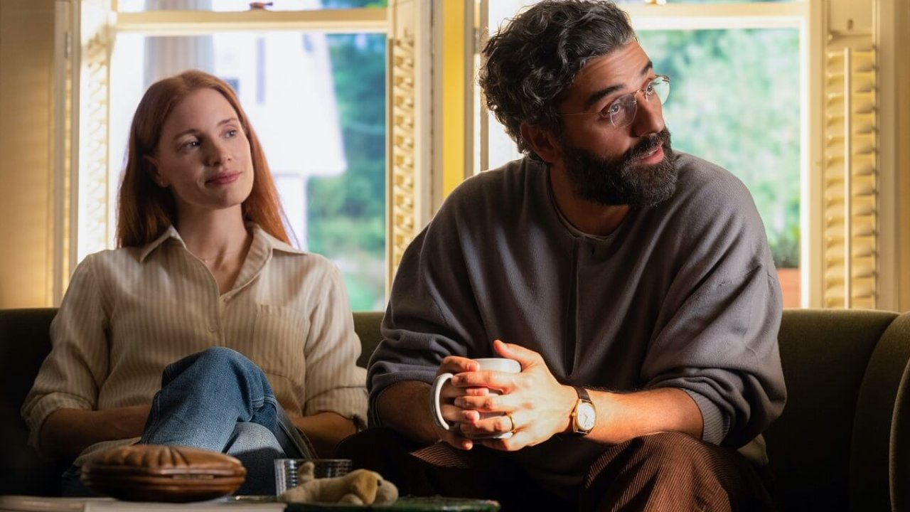 HBO Max's September 2021 Lineup: 'Cry Macho,' 'Scenes from a Marriage'